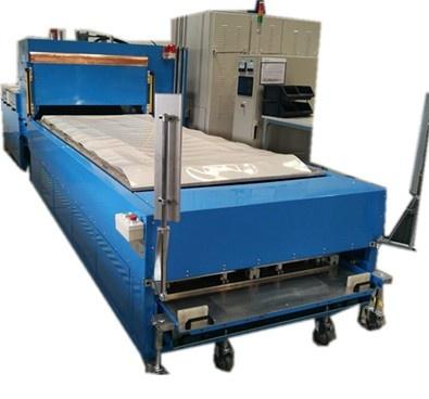 Medical Air Mattress Welding Machine